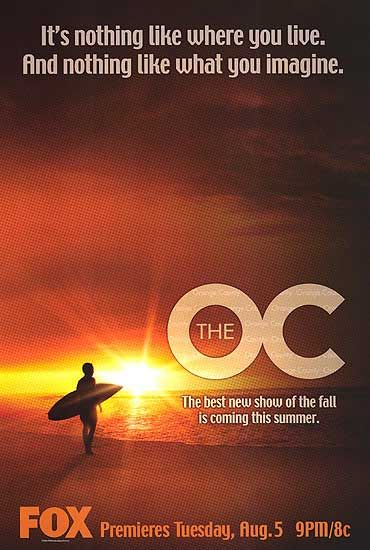 the-oc-poster-fox