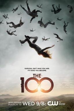 The 100 – Seizoen 1