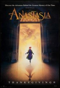 Anatasia poster