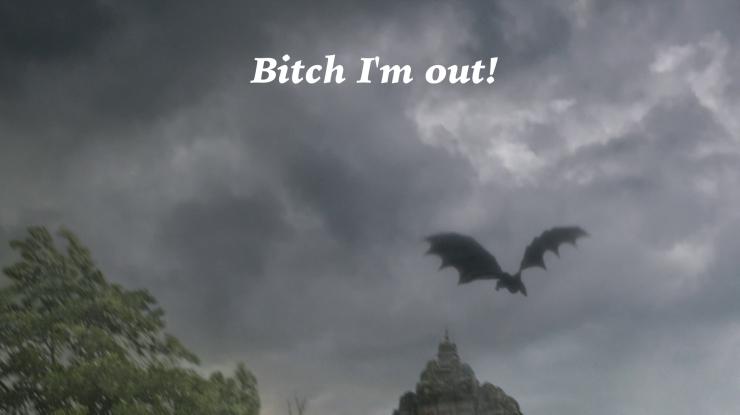 S05E05 - Drogon