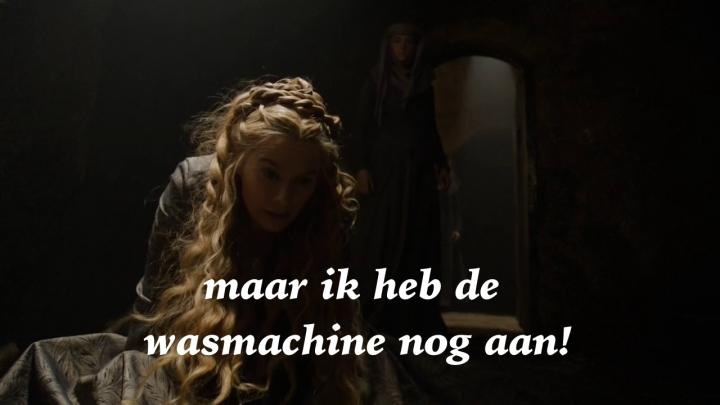 S05E07 - Cersei 2