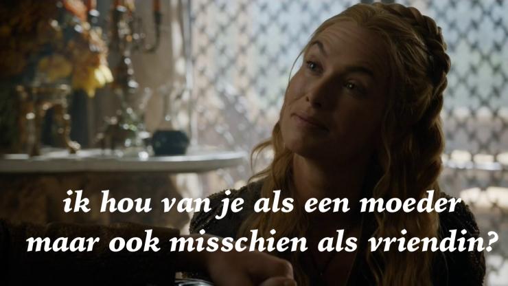 S05E07 - Cersei