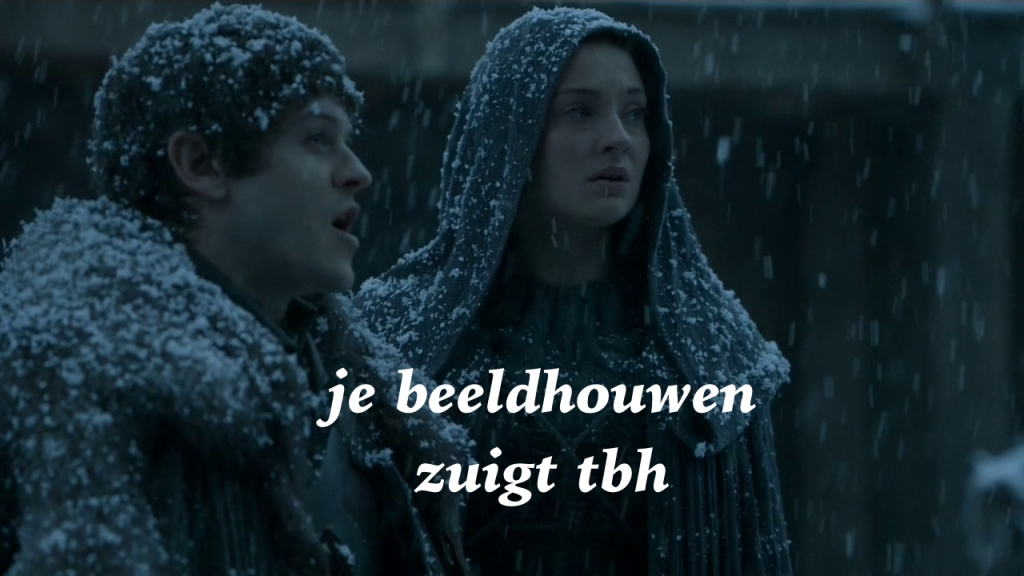 S05E07 - Sansa