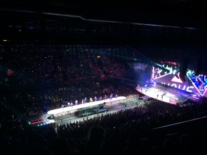 The Right Kind of Pop Princess: Taylor Swift – Live at ZiggoDome