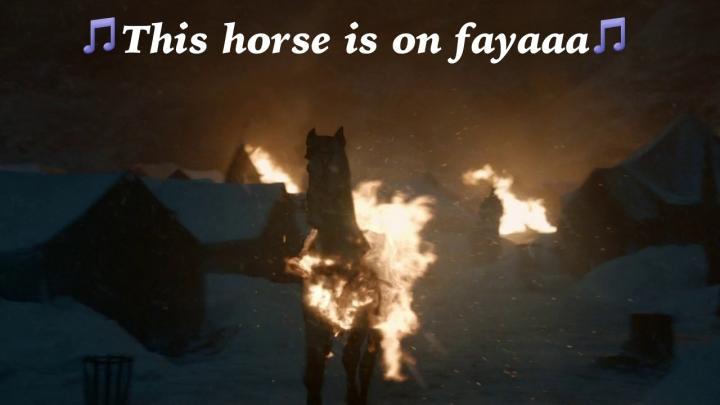 S05E09 - Horse