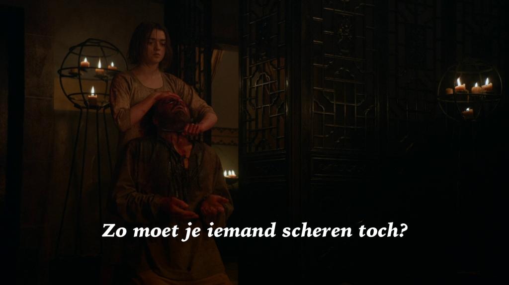 S05E10 - Arya