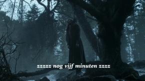 Game of Thrones 5×10 – Mother's Mercy(nabespreking)