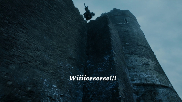 S05E10 - Theon Sansa