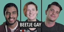 NOSop3 over het woordje gay